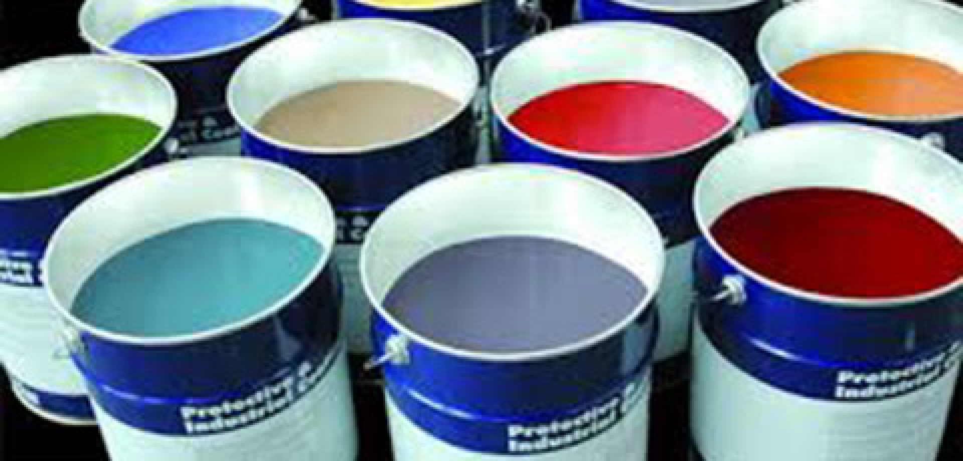 Paint, Plaster, Mortar, Tile Adhesive and Grout